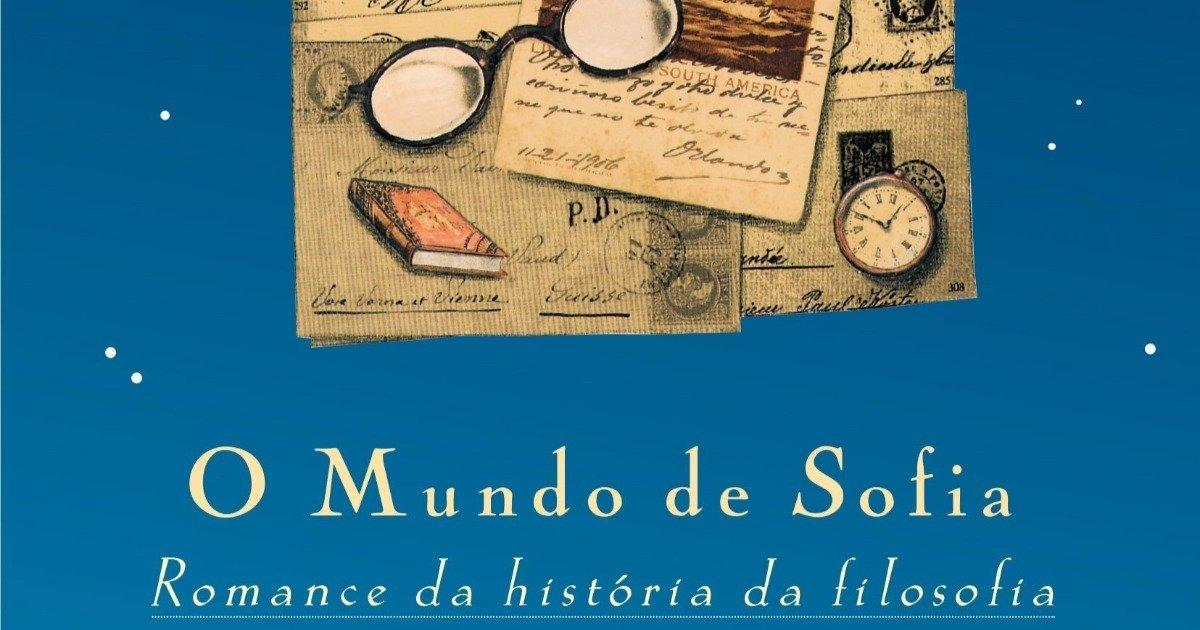 Livro O Mundo de Sofia, de Jostein Gaarder: resumo e