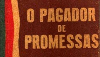 Livro O pagador de promessas