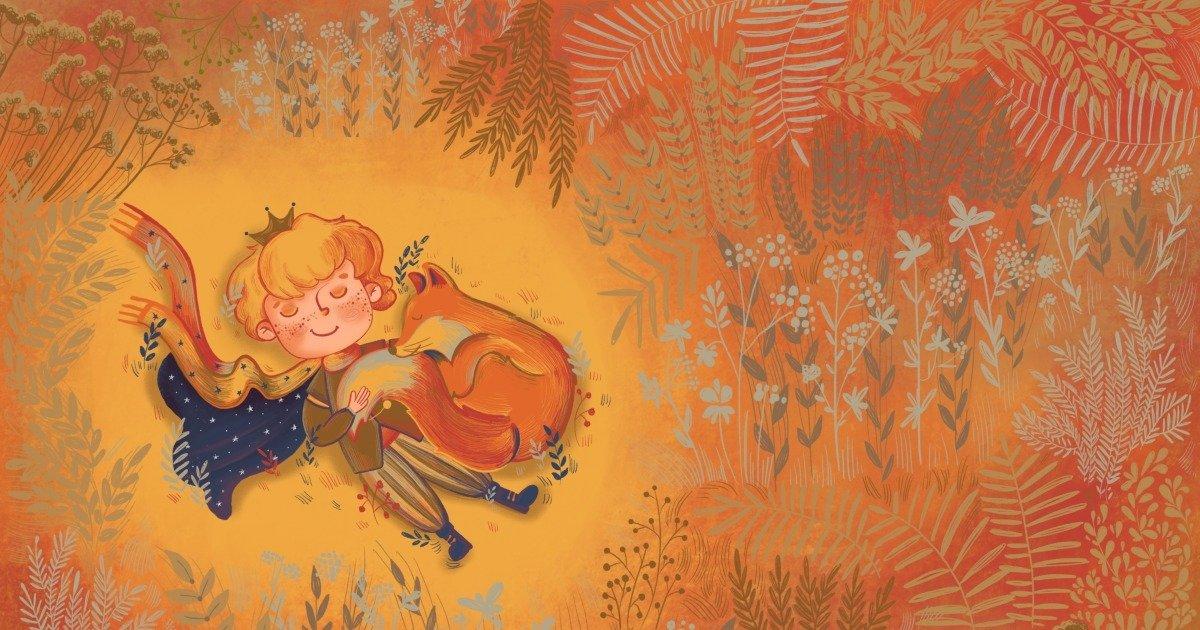 Significado Do Livro O Pequeno Príncipe História E Personagens