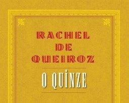 Livro O Quinze, de Rachel de Queiroz