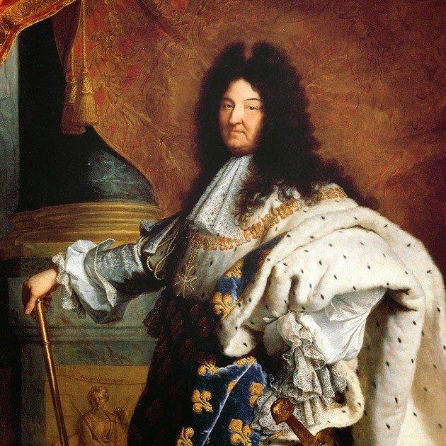 Luís XIX teria sido o autor da famosa frase 'O Estado sou eu'.