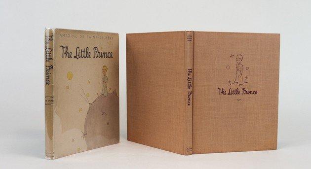 Primeira edição do livro.