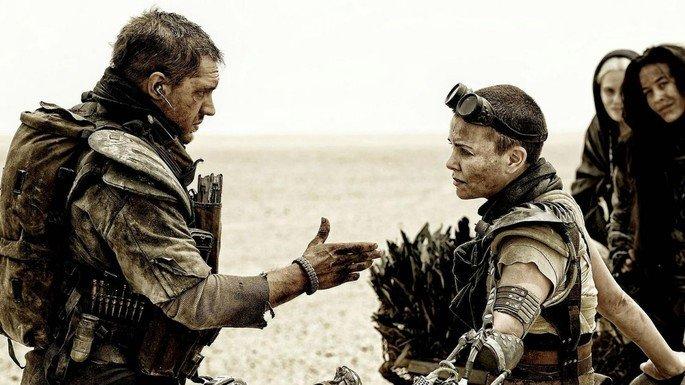 Mad Max: Estrada da Fúria (2015)