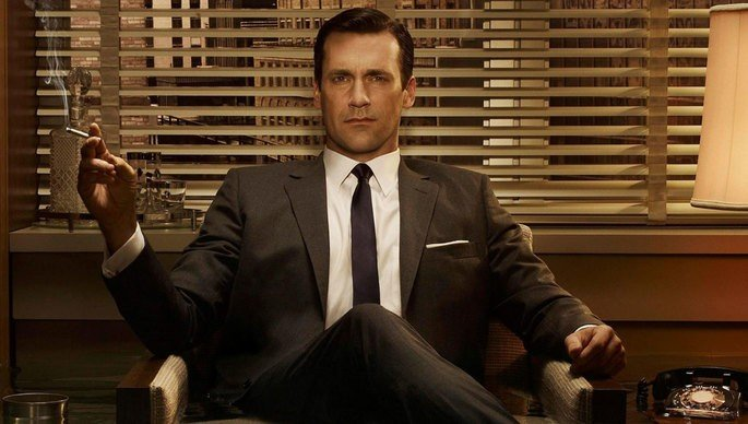 Mad Men: Inventando Verdades