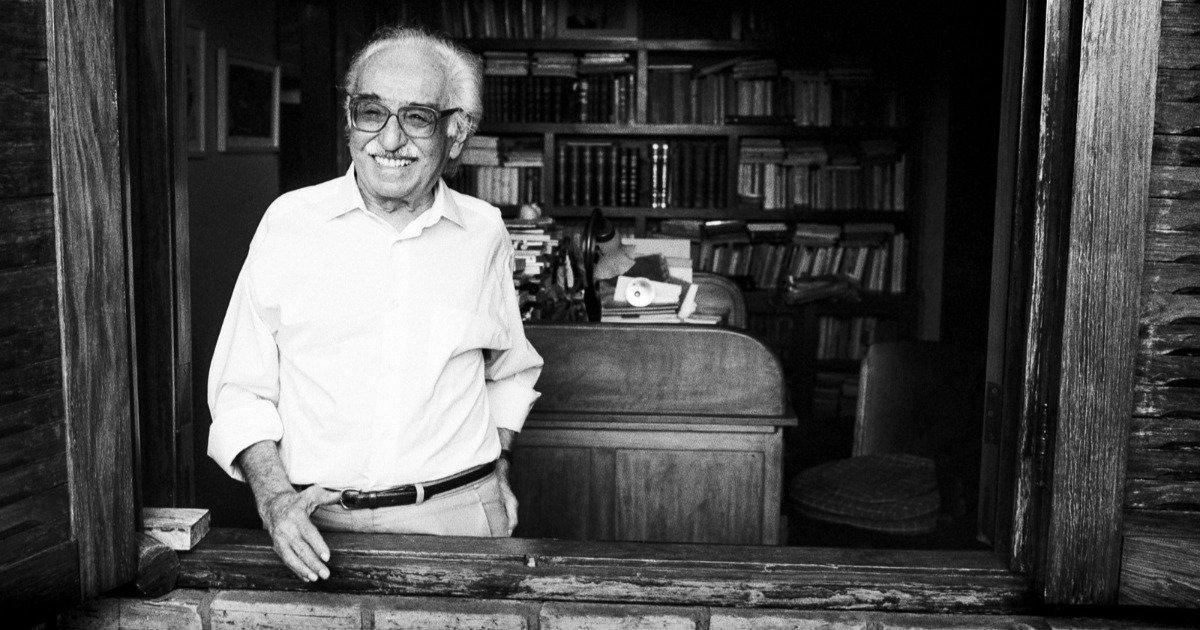 15 melhores poemas de Manoel de Barros: comentados e analisados - Cultura  Genial