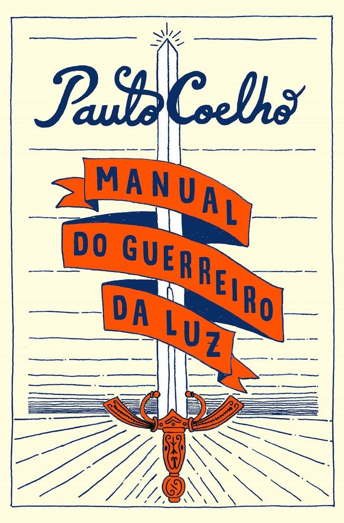 Manual do Guerreiro da Luz (1997)