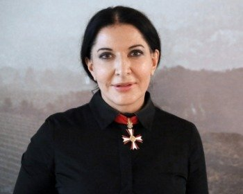 Marina Abramović: as 12 obras mais importantes