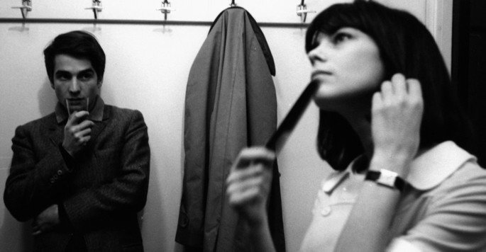 Masculino, Feminino (1966)