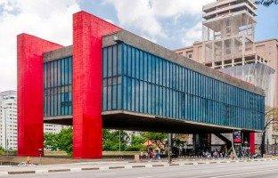 Descubra o MASP (Museu de Arte de São Paulo Assis Chateaubriand)