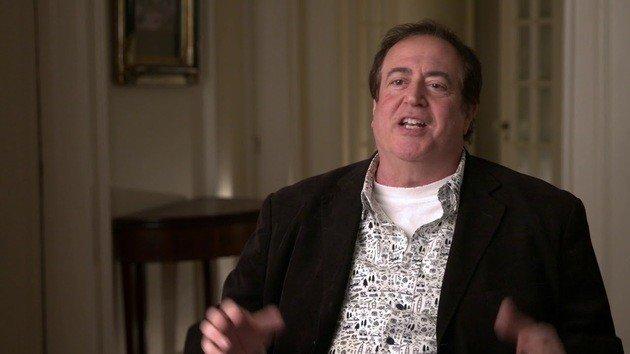 Nick Vallelonga ajudou a contar, em Green Book, a história do pai, Tony.