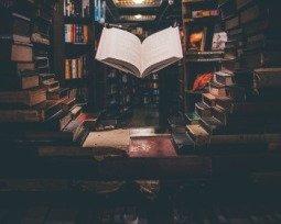 Melhor livro do mundo: 30 indicações da Goodreads