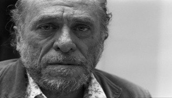 15 poemas de Charles Bukowski