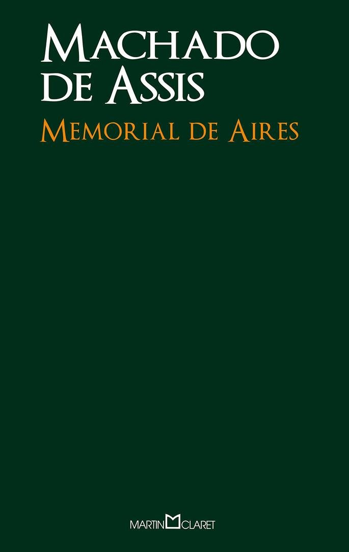 Memorial de Aires (1908)