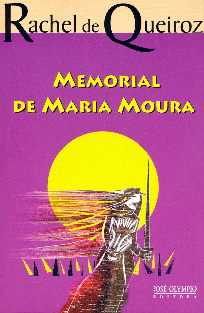 Memorial de Maria Moura (1992)