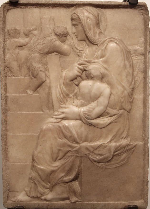 Madonna da Escada