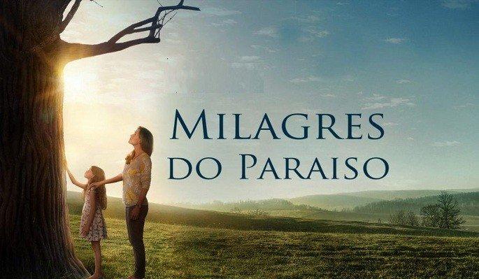 Milagres no paraíso filme