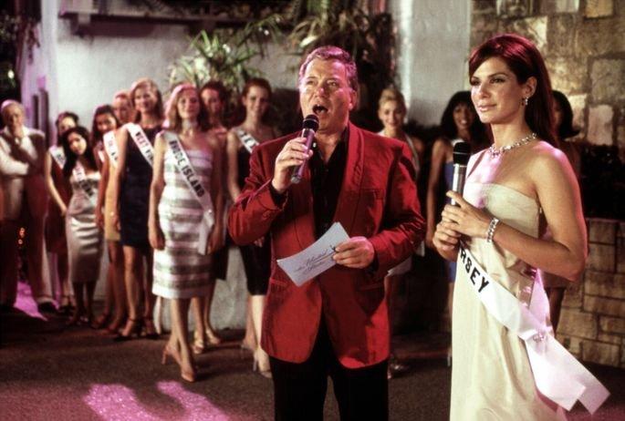 Miss Simpatia (2000)