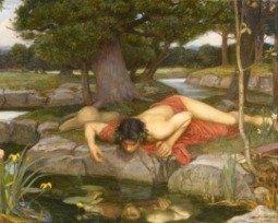 Mito de Narciso explicado (Mitologia Grega)