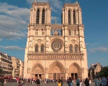 Catedral de Notre-Dame (Paris)