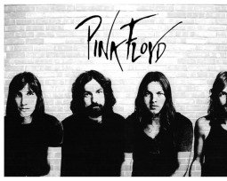 Música Another brick in the wall, de Pink Floyd