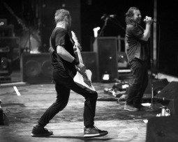 Música Black, do Pearl Jam