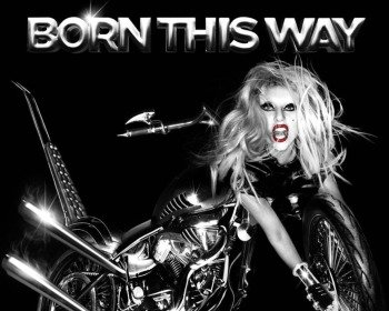 Música Born This Way, de Lady Gaga