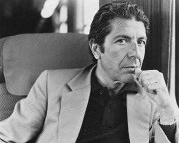 Música Hallelujah, de Leonard Cohen