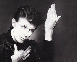 Música Heroes de David Bowie