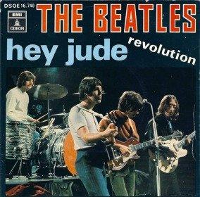 Música Hey Jude