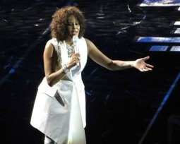 Música I Have Nothing, de Whitney Houston