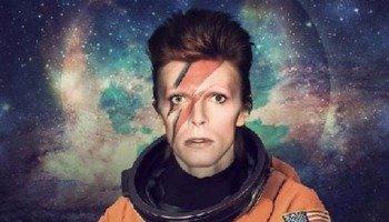 Música Space Oddity, de David Bowie