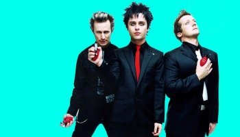 Música Wake Me Up When September Ends, do Green Day