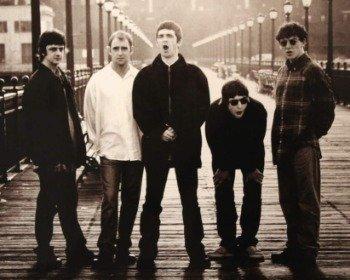 Música Wonderwall, de Oasis