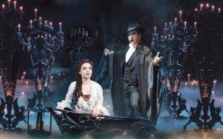 Musical O Fantasma da Ópera