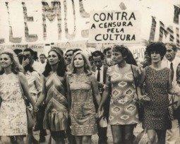 17 músicas famosas sobre a ditadura militar brasileira