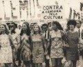 17 músicas famosas contra a ditadura militar brasileira