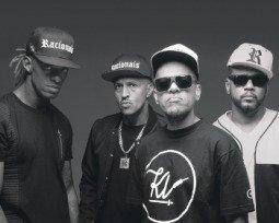 Músicas Vida Loka, parte I e II de Racionais MC's