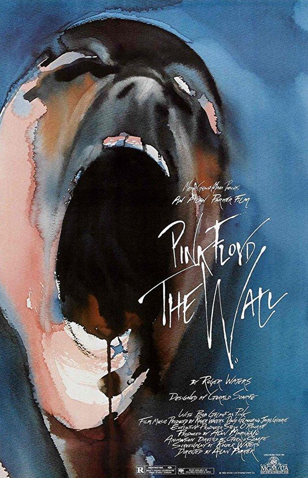 Cartaz do filme.