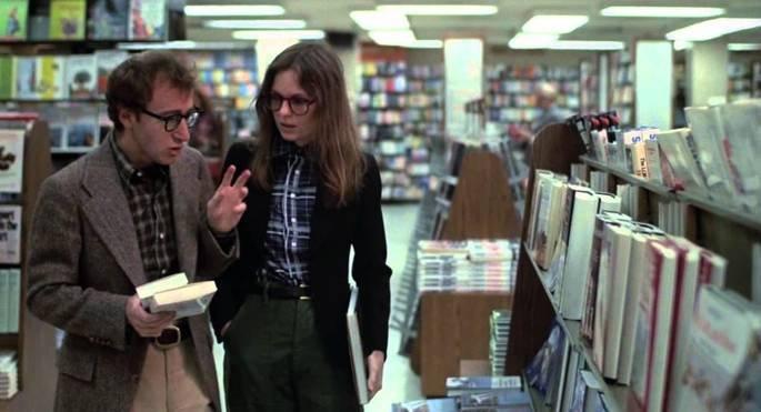 Noivo Neurótico, Noiva Nervosa (1977)