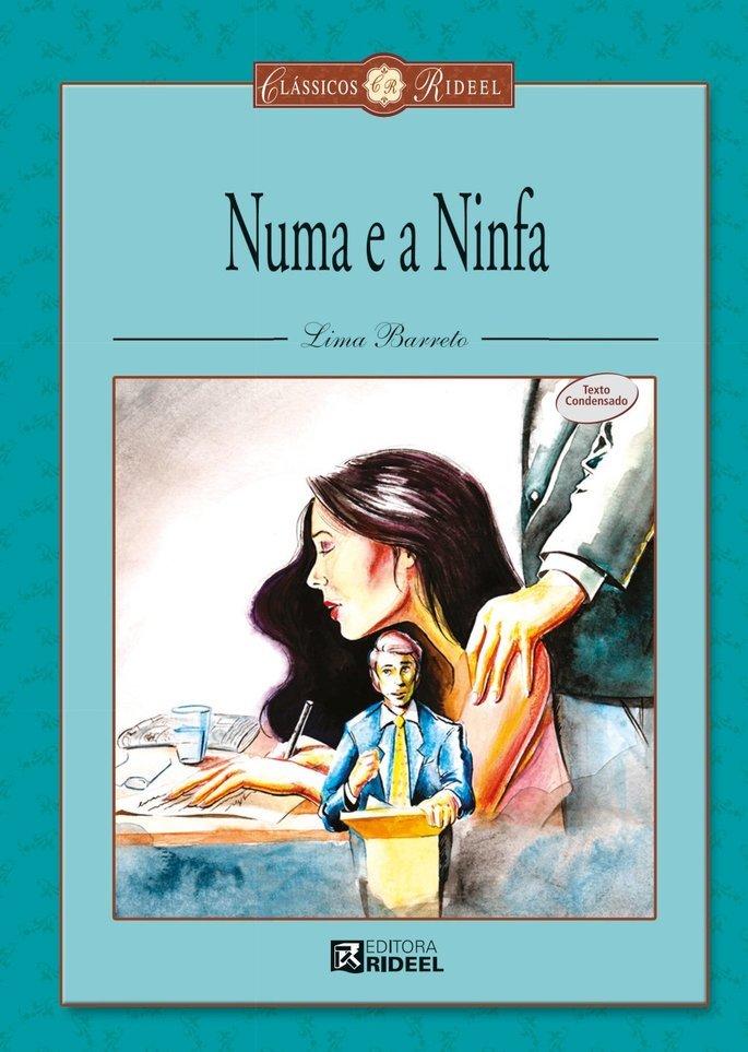 Numa e a Ninfa (1915)