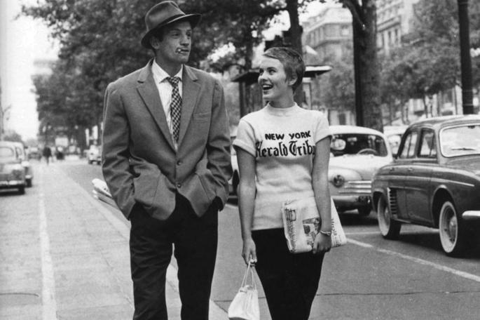 O Acossado (1960)
