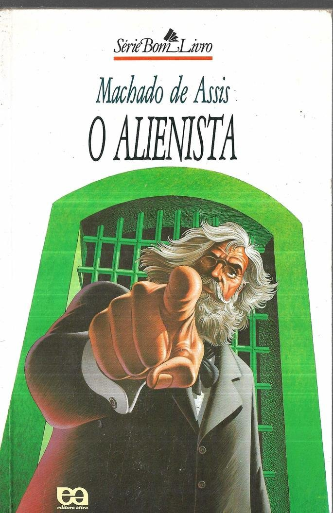 O Alienista (1882)