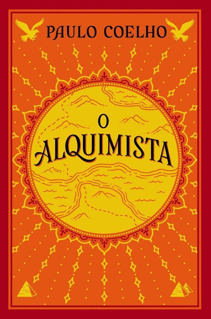O Alquimista (1988)