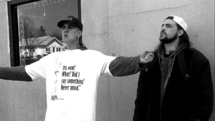 O Balconista (1994)