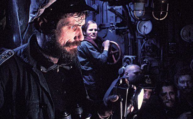 O Barco - Inferno no Mar (1981)