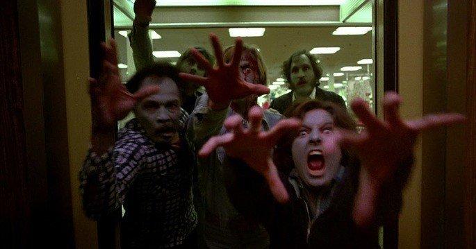 O Despertar dos Mortos (1978)