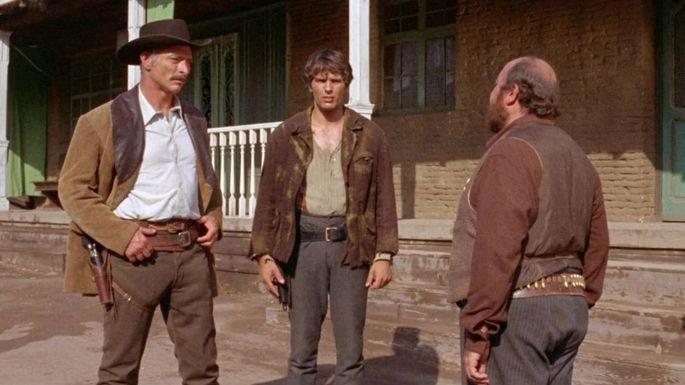 O Dia de Ira (1967)