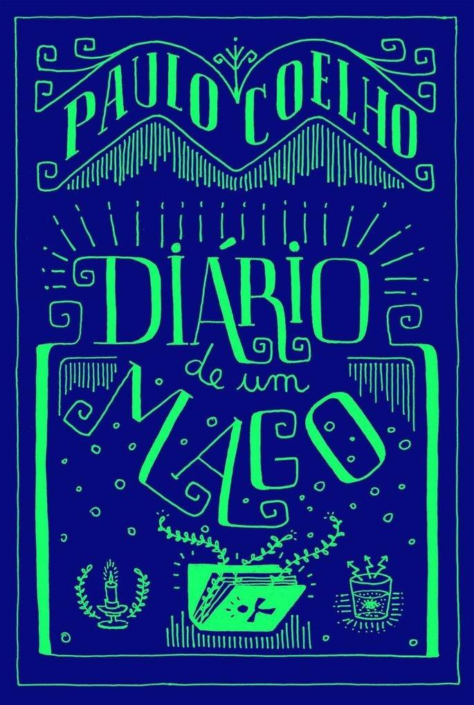 O Diário de um Mago (1987)