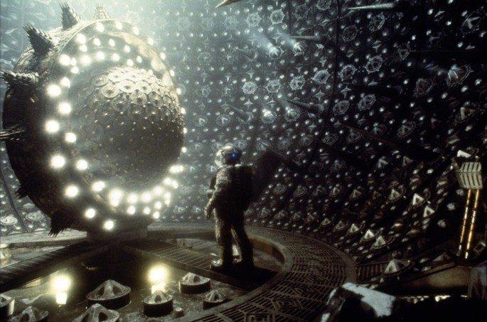 O Enigma do Horizonte (1997)