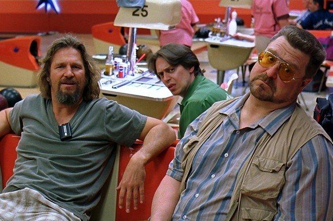 O Grande Lebowski (1998)